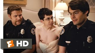 Superbad (6/8) Movie CLIP - Cockblocking McLovin (2007) HD