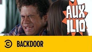 ¡Ambulancia! | Backdoor | Comedy Central LA