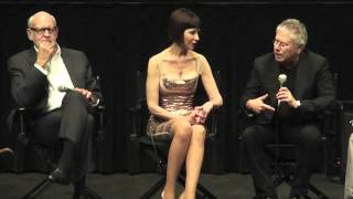 Little Shop Of Horrors @ The NY Film Festival - Part 1
