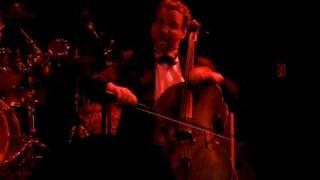 Les Claypool - Amanitas live