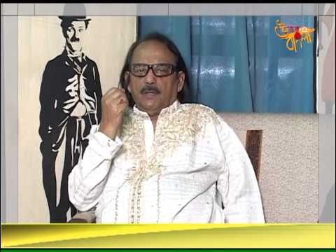 Chinmay Roy Interview part 01