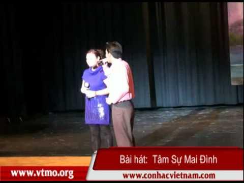 Conhacvietnam.com - Tâm Sự Mai Đình