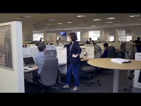 Ericsson Ireland - overview