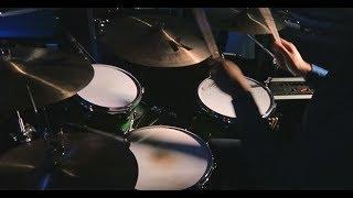 Hay Libertad - Art Aguilera Drum Cover (Bateria)