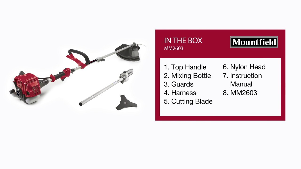 Mountfield Trimmer Manual Fix Delta Monitor Shower Faucet 800x800jpg Apps Directories S481hp Hand Propelled 140cc Petrol Lawnmower Array Assembly Of Mm2603 Multi Tool 3 In 1 Youtube Rh Com
