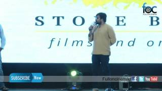 Balaji Dharanidharan at StoneBenchFilmsAndOriginals Launch Event - Fulloncinema