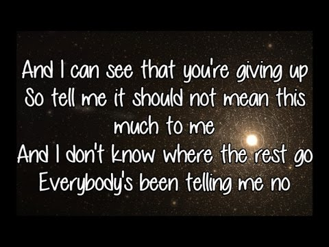 London Grammar - Oh Woman Oh Man (Lyrics)