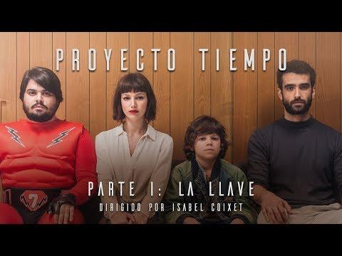 """""""Proyecto Tiempo. Parte I: La llave"""", dirigido por Isabel Coixet"""