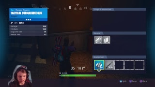 Gratuit pour tous les #056 Fortnite Battle Royale (Live-Let's Play) l Facecam