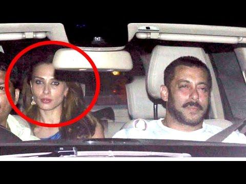 Everything About Salman Khan's Rumored Girlfriend 'Iuli... | Doovi