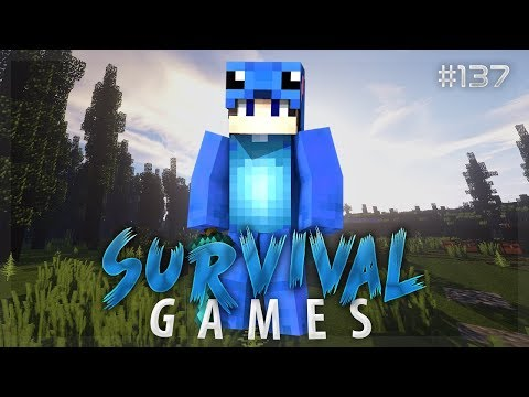 Minecraft Survival Games #137: #AMEN W/ MXT
