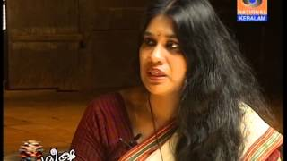 Latha Lekshmi Malayalam Writer Interview Part-2