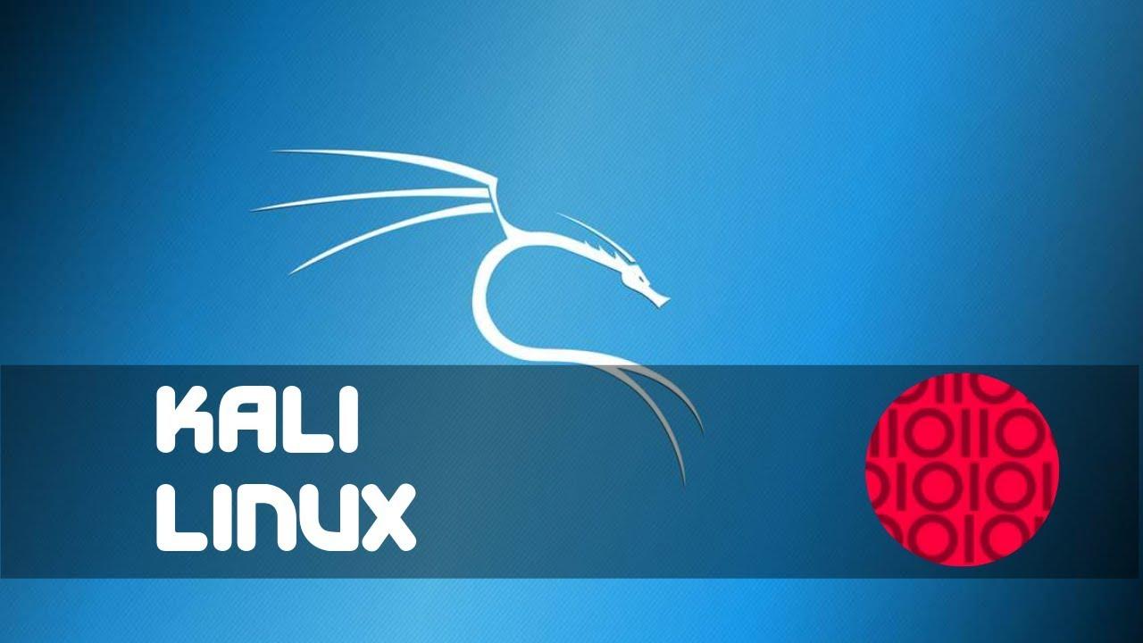 Instalacja linuxa (Kali linux) w VirtualBox / Windows 10 ...