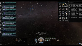 EVE Online экспедиции в хай-секторах Orthrus