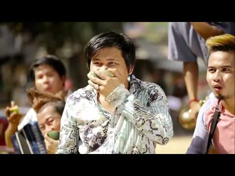 Nhac kho me 2016- សន្តិសុខភូមិ ខេម Keo Veasna, Khem Town Production Khmer new year song 2016