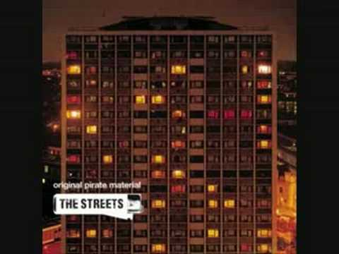 The Streets - Turn the Page