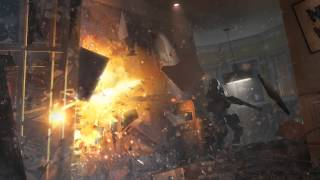 Rainbow Six: Siege Hands-On Gameplay Discussion