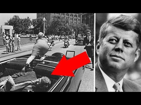 The Most FAMOUS Assassinations in HISTORY!