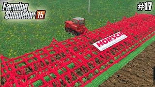 Farming Simulator 15 моды: КУЛЬТИВАТОР (50М) и ГУСЕНИЧНЫЙ ТРАКТОР ДТ-75М  (17 серия) (1080р)(Cтавьте лайки, рассказывайте друзьям и пишите комменты! ;) САМЫЕ ДЕШЕВЫЕ ИГРЫ! - https://www.g2a.com/r/rodrigesg2a ПОДПИСАТЬ..., 2015-06-06T17:39:31.000Z)