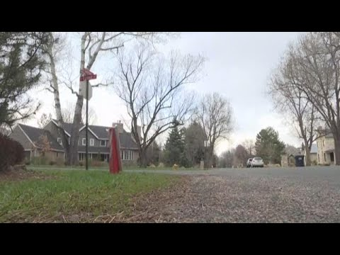 Scott Sloan - VIDEO: Colorado Neighborhood To Change Its Name From Swastika Acres