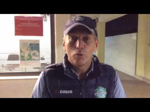 Alitalia Calcio 5-3 Testaccio C8 | Serie A - 2a | Intervista - Bernardo(ALI)