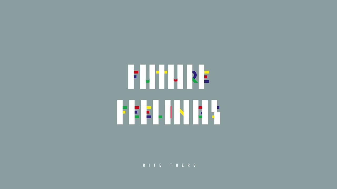 Future Feelings - Rite There (Disco Ruido Remix)