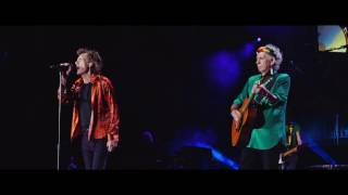 The Rolling Stones — Angie Live Cuba 2016