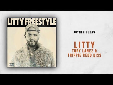 Joyner Lucas – Litty (Tory Lanez & Trippie Redd Diss)