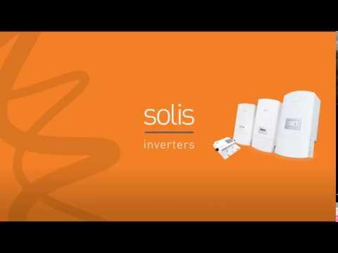 Solis Training Webinar: Solis Rapid Shutdown Device and SnapNRack Solution