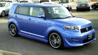 2010 Scion xB Release Series 7.0 Videos