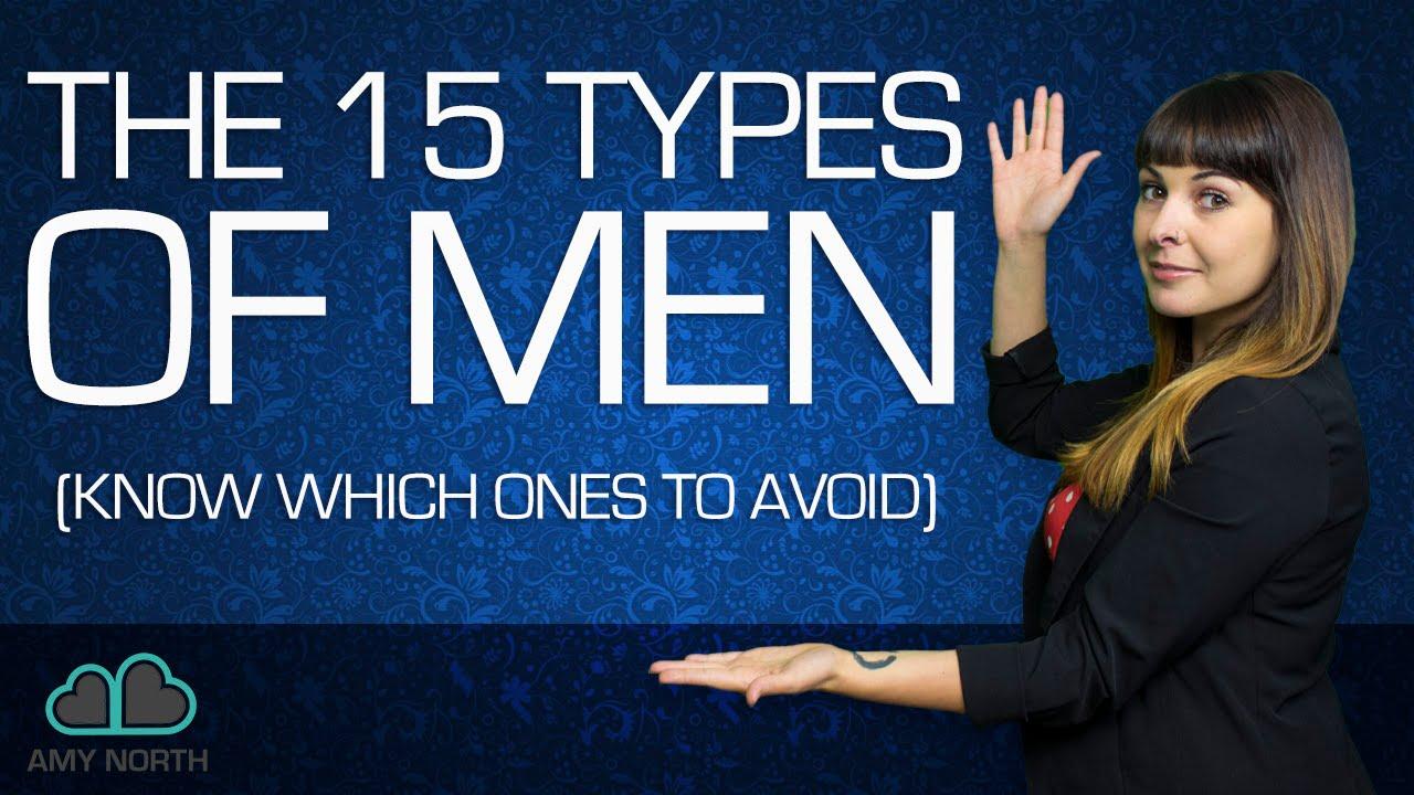 Five types women men avoid