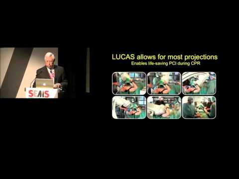 Session 7: How to Resuscitate Patients in the Cath Lab