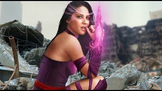 Psylocke - For Your Entertainment
