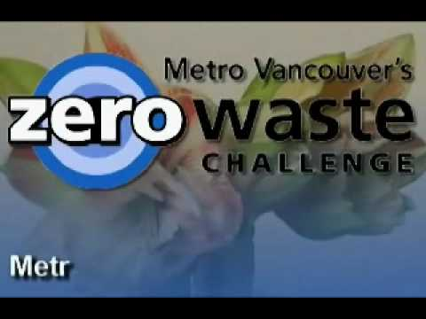 Recycling Made Easy - MetroVancouverRecycles.org