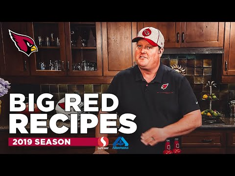 Chef Beau MacMillan's Best Game Day Recipes from 2019 | Arizona Cardinals