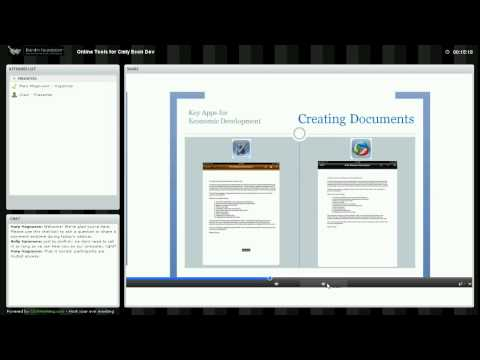 Webinar: Online Tools for Community Economic Development