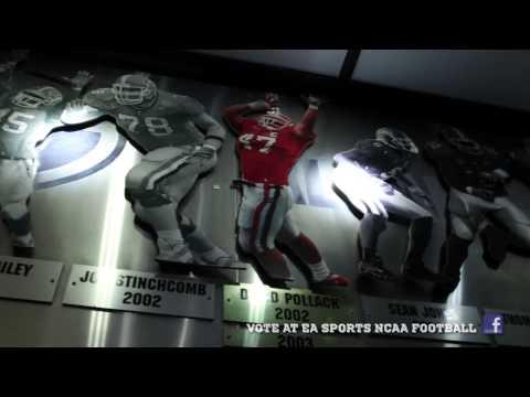 NCAA Football 14 Georgia OLB Jarvis Jones wants your Cover Vote