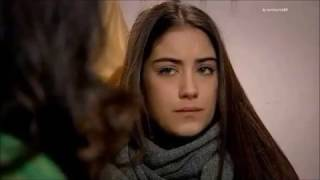 Hazal Kaya & Cagatay Ulusoy * All Of Me *