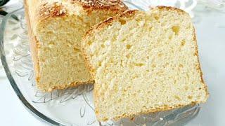 Pão de Massa Mole com Tapioca – Fofinho e Rápido