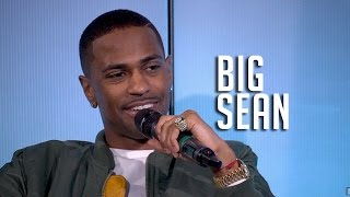 Big Sean Opens up about Relationship w/ Ariana….Kids????