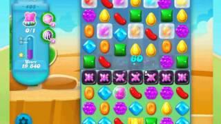 Candy Crush Soda Saga Livello 405 Level 405