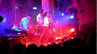 Bo Kaspers Orkester - Vi kommer aldrig att dö (live)