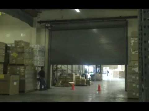 Lawrence Doors - Roll Up Fire Door Retrofitting : lawrence doors - pezcame.com