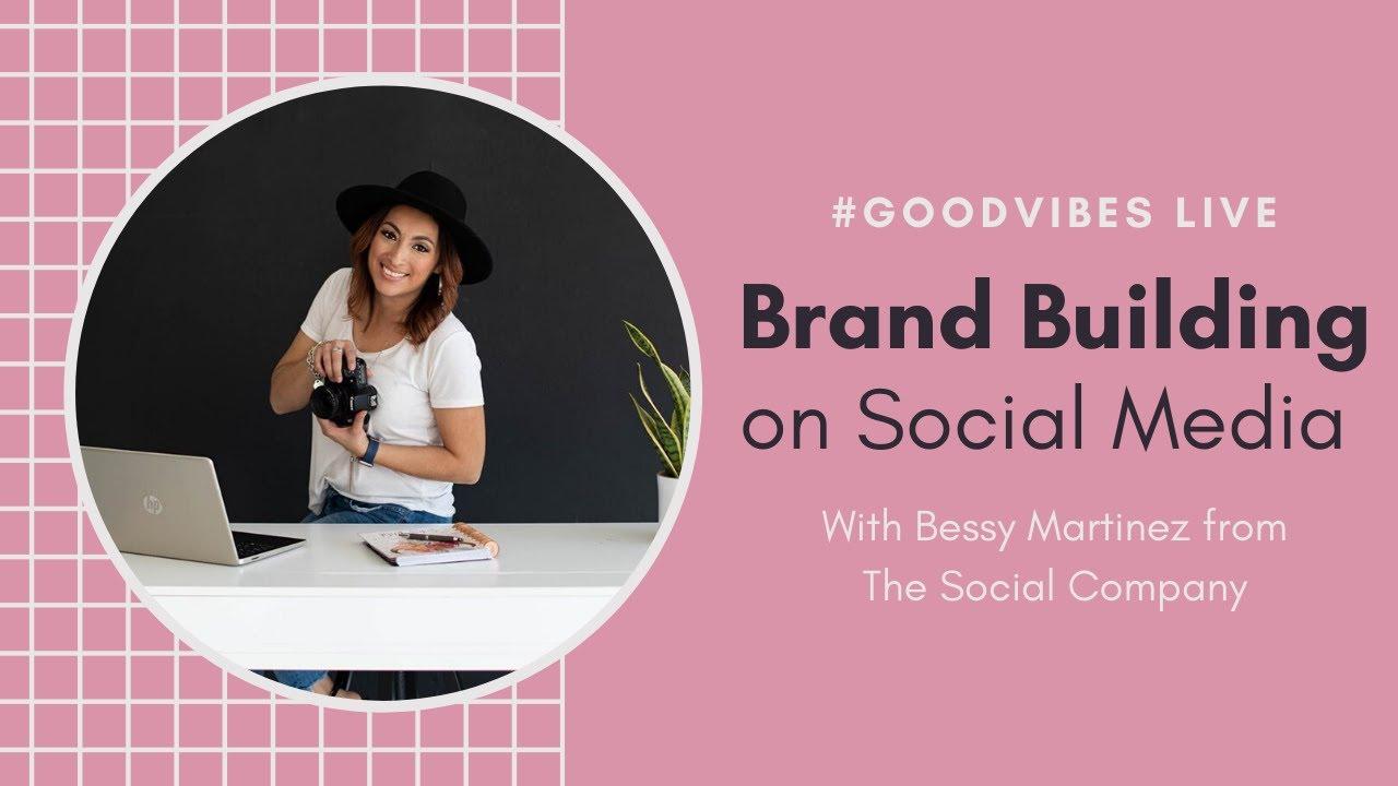 Social Media Secrets for Brand Building