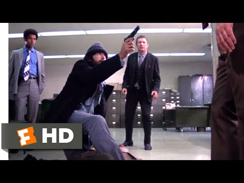 Serpico (1973) - A Marked Man Scene (6/10) | Movieclips