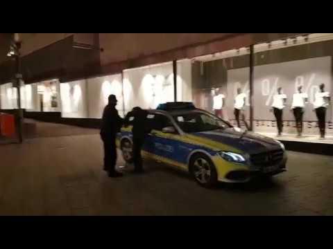 Ulm Polis saldırısı