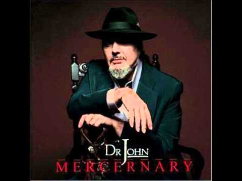 Dr. John -  Season Of The Witch