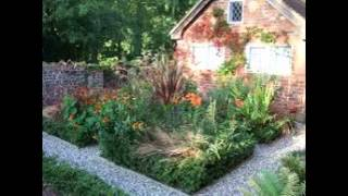 Design Backyard Landscape