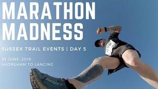 Marathon Madness | Sussex Trail Events