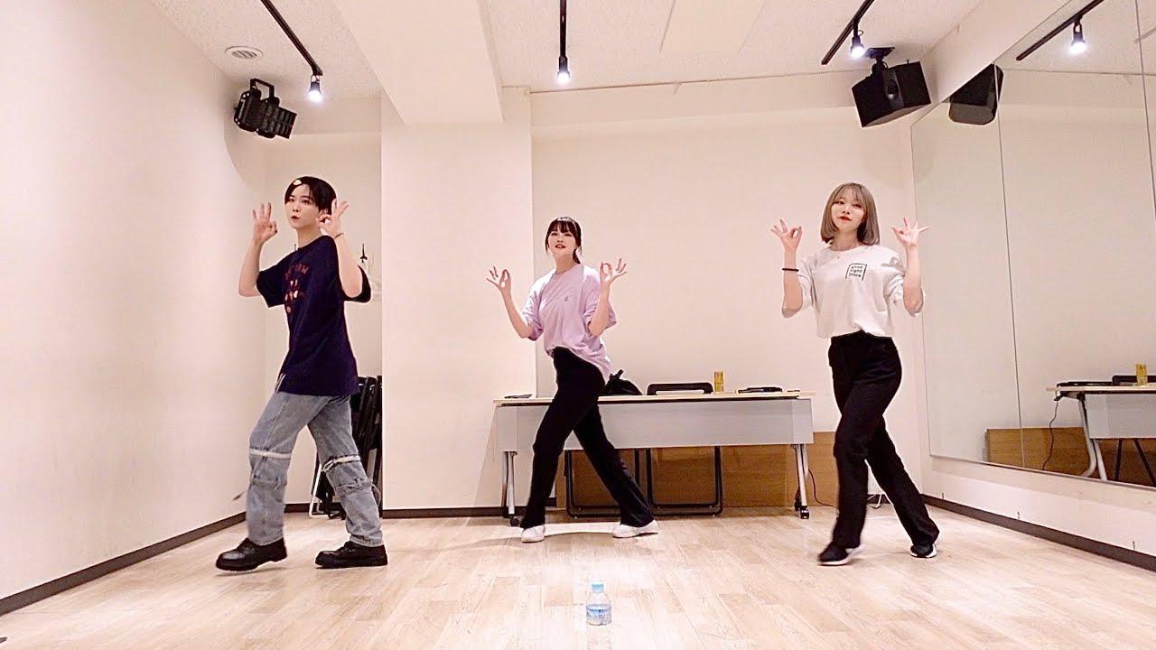 「Oh My Life!!!」dance practice video【PKA】